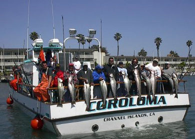 Fishing Boat Rentals |